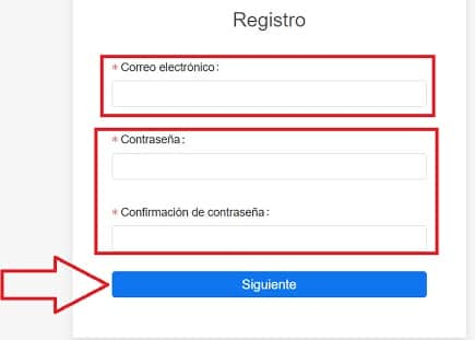 registro en exchange web kucoin comprar criptomoneda raiblocks