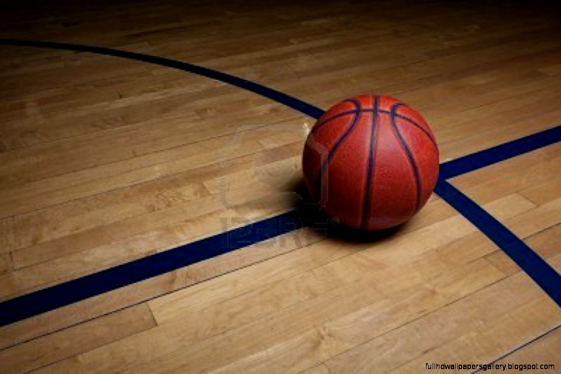 basketball court cool wallpapers