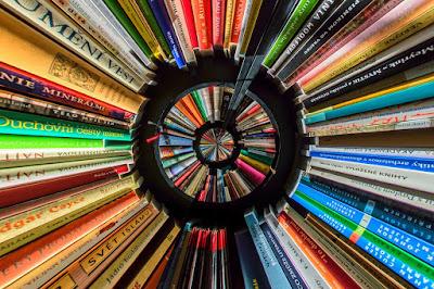 Roda de leitura, Pensamentos valem ouro, leitura coletiva, blog