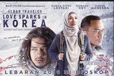 Lagu Bunga Citra Lestari - Aku Bisa Apa OST. Jilbab Traveler Mp3