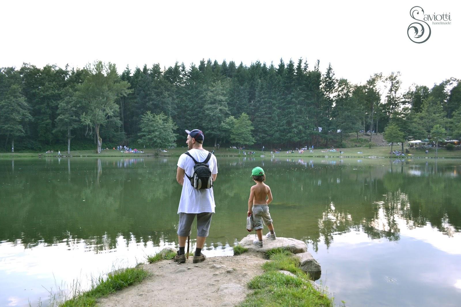 Saviotti handmade bagno di romagna itinerari per bambini - Parco laghi bagno di romagna ...