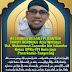 Keluarga Besar FPI Banten Berduka Atas Wafatnya Ust Muhammaf Zaenudin bin Iskandar