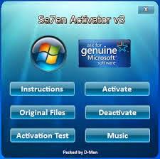 7 loader free download for windows 7 ultimate
