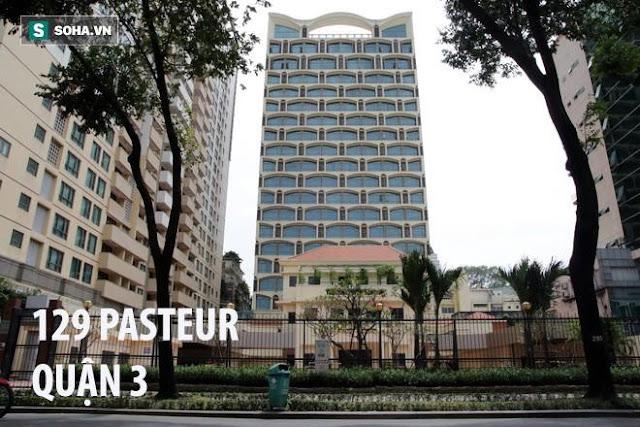 Lô đất 129 Pasteur được mua lại rồi bán giá rẻ mạt cho tư nhân