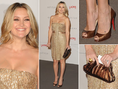 6 Red Carpet LACMA: Looks para inspirar...!