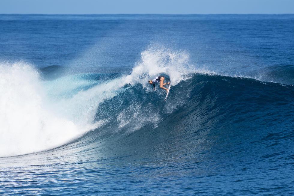 16 Laura enever Fiji Womens Pro Fotos WSL  Stephen Robertson