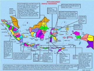 Berbagai Reklamasi Yang Akan Berjalan Di Indonesia