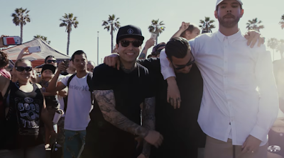 Dirty Heads Plan To Go Global