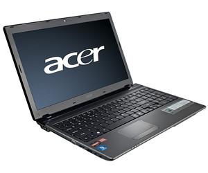 Скачать драйвера на Acer Aspire 5560
