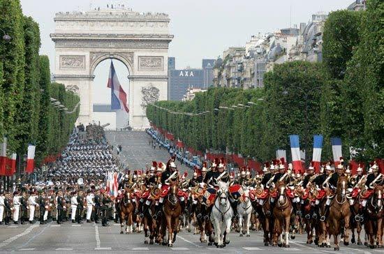 Sociedad Francesa De Tres Arroyos 14 De Julio Dia Nacional De Francia