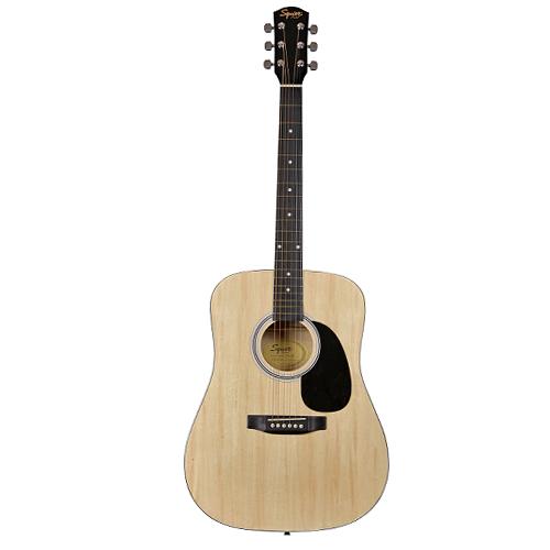 guitar Fender SA-105