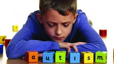 Síndrome de autismo
