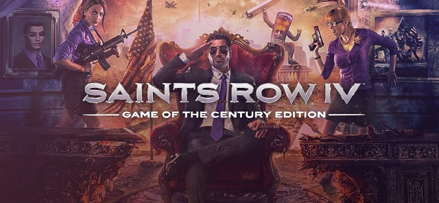preview saints row iv