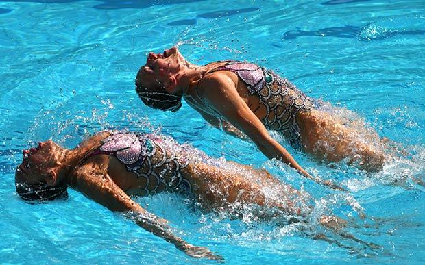 maios nado sincronizado olimpiadas 201682697 - Fotos incríveis das olimpíadas 2016