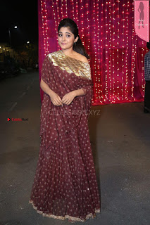Niveda Thomas Looks Super cute at Zee Telugu Apasara Awards 2017 12