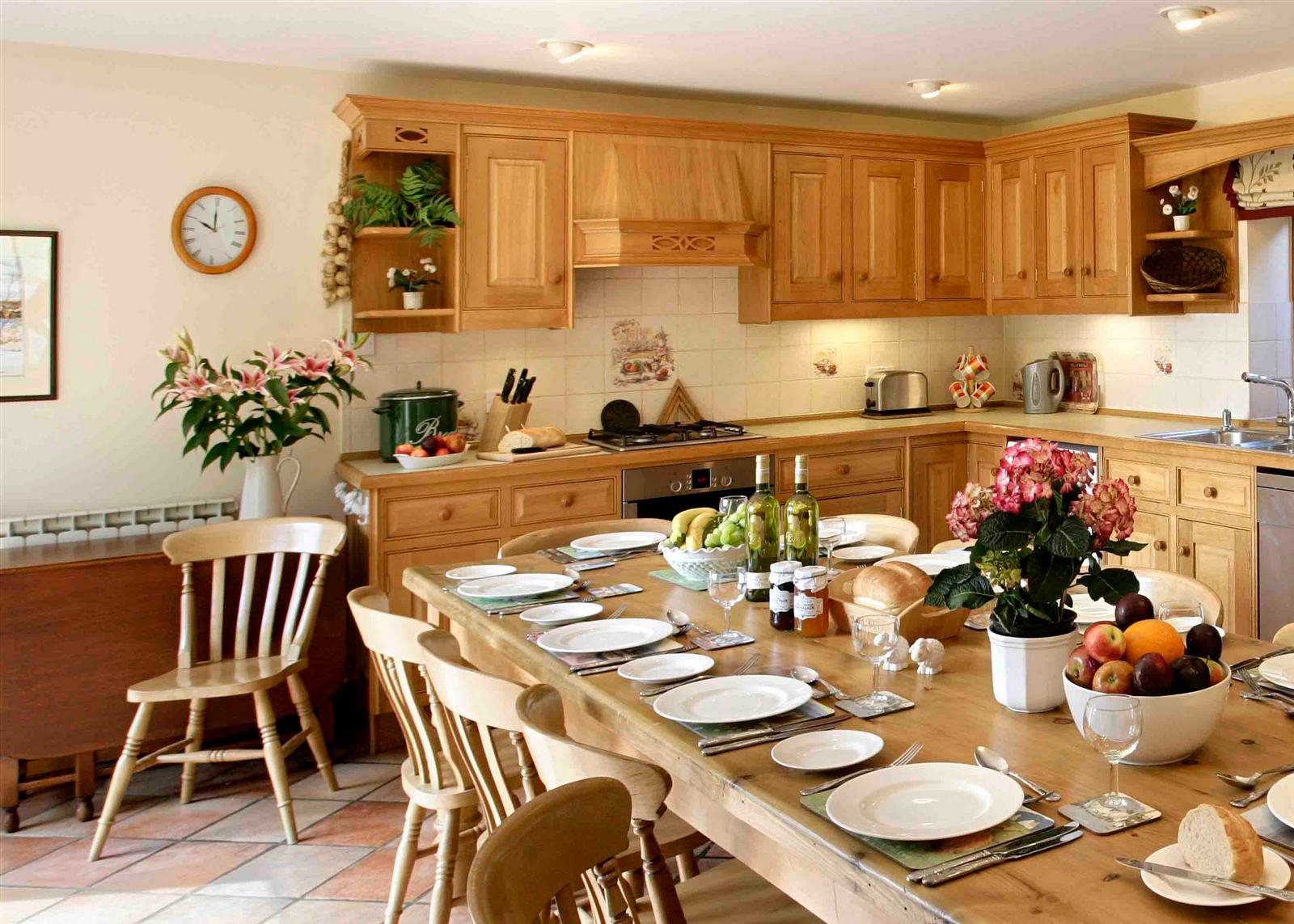 english country kitchen ideas2