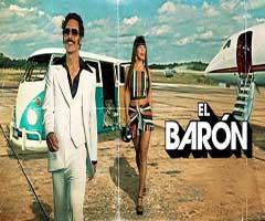 El baron capítulo 54 - telemundo