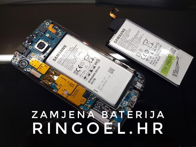 baterije za samsung
