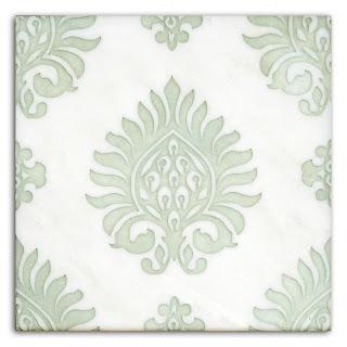 Paige Pattern in Celery