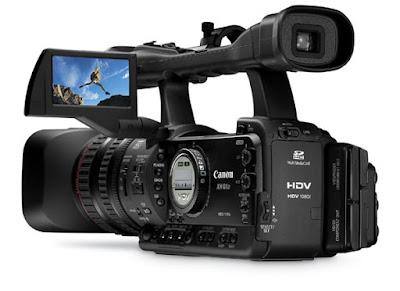Mengenal Video Definisi Tinggi - Hog Pictures