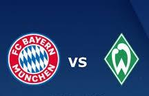 اون لاين مشاهدة مباراة بايرن ميونيخ وفيردر بريمن بث مباشر 20-4-2019 الدوري الالماني اليوم بدون تقطيع
