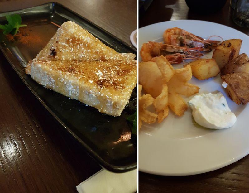 Griechisch Essen in Landshut am besten im Pallas