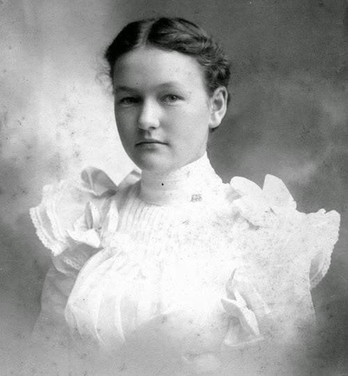 Grace Farquahar