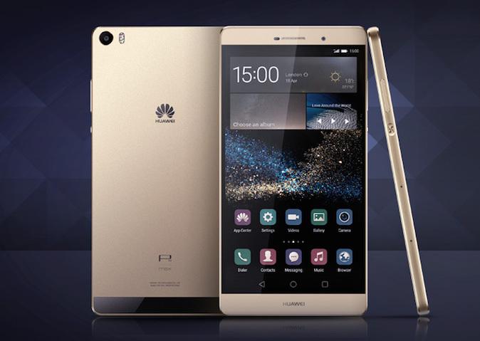 سعر ومواصفات وعيوب موبايل هواوي ماكس Huawei P8 max في مصر 2019