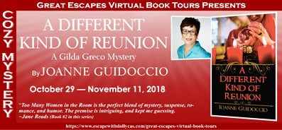 Upcoming Blog Tour 11/11/18