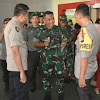 TNI Sangkal Prajuritnya Pingsan saat Jaga Kotak Suara karena Keracunan