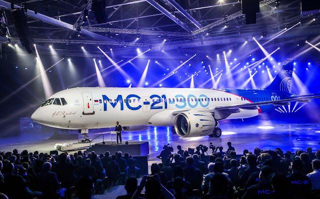 irkut mc-21-300