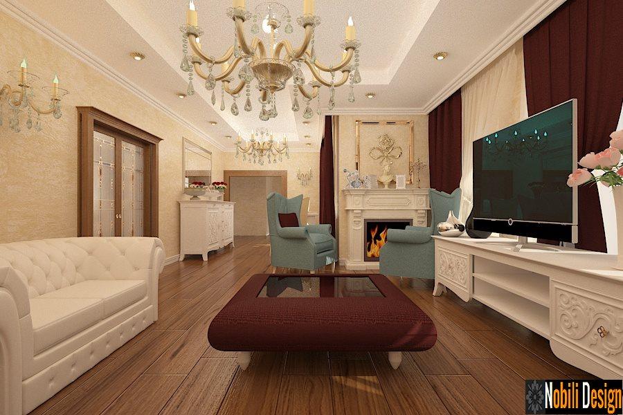 High Quality Interior Design House Classic Luxury Style House ~ Monte Carlo Monaco.