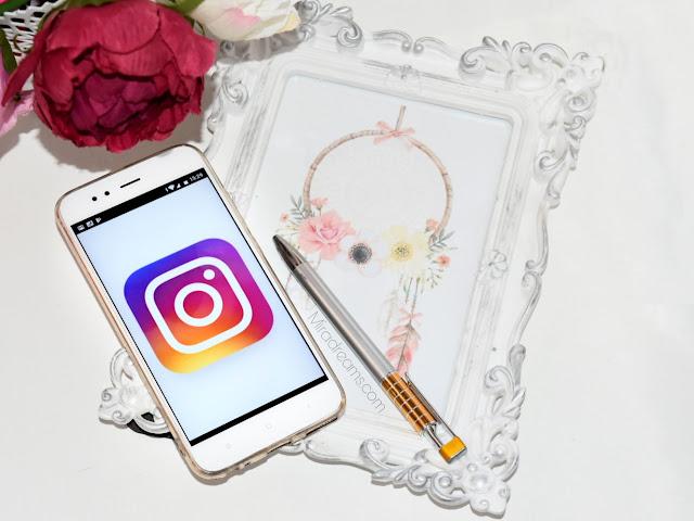 Instagram: Dix erreurs à ne pas commettre