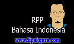 RPP Bahasa Indonesia Kelas X