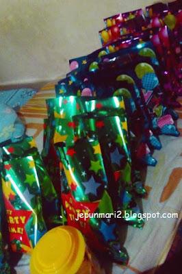 goody bag kreatif