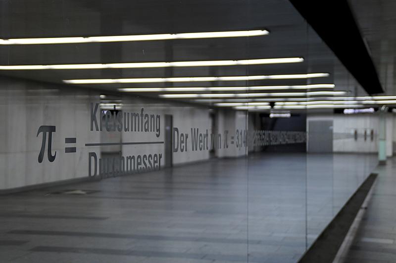 Wiener U-Bahn // Vienna Underground