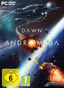 Dawn of Andromeda Update v1.10-BAT