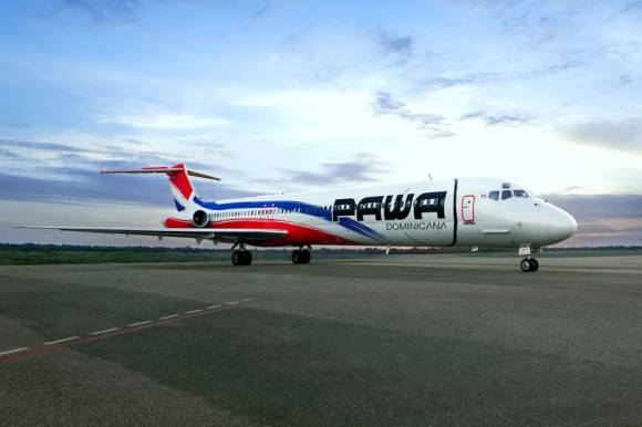 Aviación Civil suspende por 90 días las operaciones de Pawa Dominicana