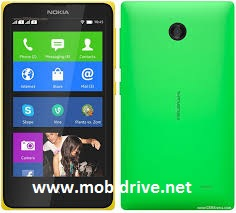 Download Free Nokia X Androaid RM-980 USB Driver Here,