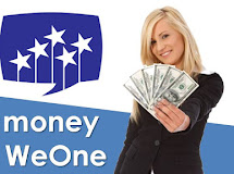 How can I make money through WeOne Application?