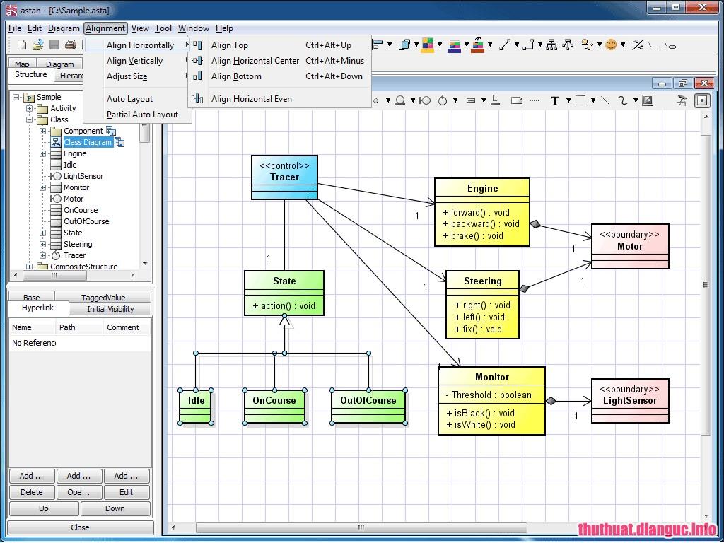 Download Astah Professional 8.0 Full Cr@ck