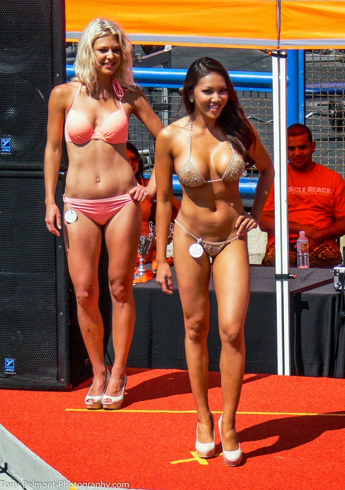 Best Bikini Contests