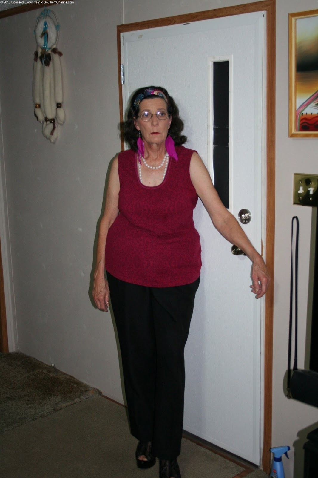Backup Older Women Archive Photo Sets 6-1210