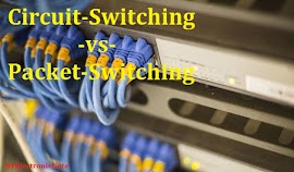 Circuit-Switching-VS-Packet-Switching
