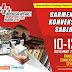 Indonesia Apparel Production Expo Bandung 2016, Pameran Bisnis dan Teknologi Produksi Fashion