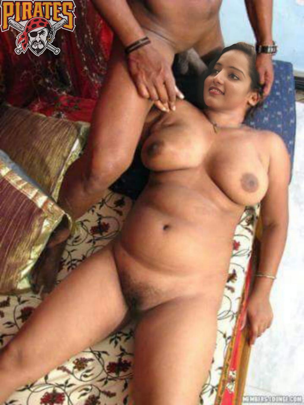 Tamil lesbean
