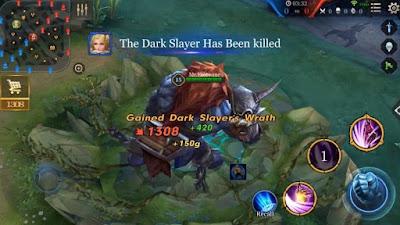 Dark Slayer AoV