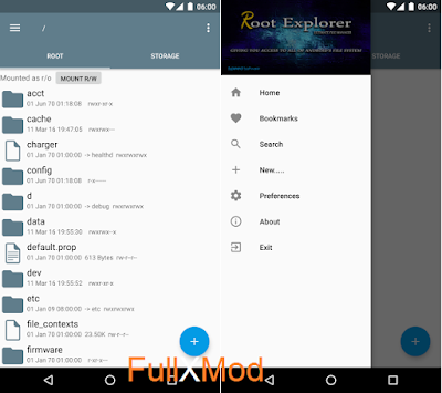 Root Explorer PRO Terbaru Free Download