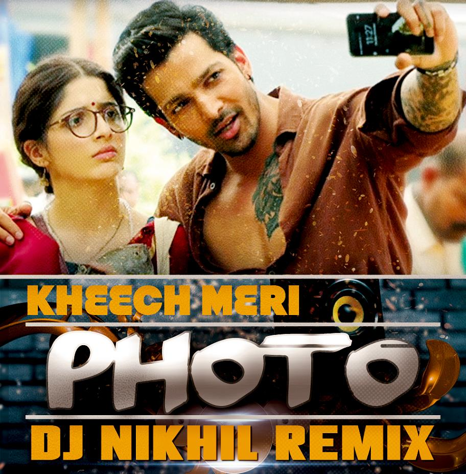 Bhagwa Rang Dj: Kheech Meri Photo Remix