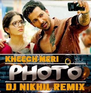 Flyer-Kheech-Meri-Photo-Remix-DJ-NIKhil